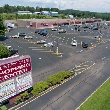 Humford Equitities and Realty - Equities | Country Club Shopping Center